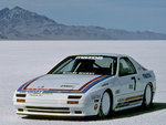 1986 Bonneville LSR RX-7 - Current Blown GT Record Holder - 238 MPH (1280x1024)
