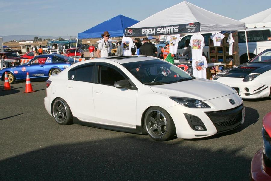 Aftermarket  Mazda 3 Aftermarket Parts