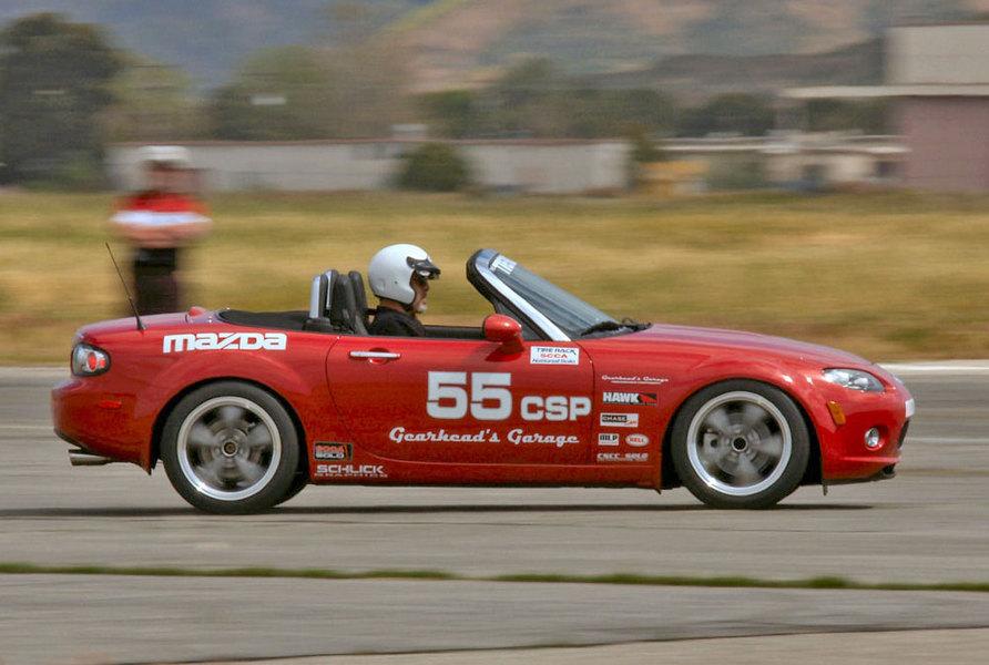 2006-2019 Mazda MX-5 Performance Parts