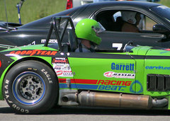 Rotary Racer Jeff Kiesel (Click to Enlarge)