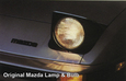 H4 7-inch Round Headlamps - 1979-85 RX-7 - Detail 3