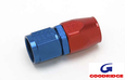 Goodridge - Swivel Seal Fitting - Hose end to -10AN Female - Detail 1