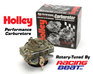 Holley Intake Kit - 76-85 12A Stock Port - Detail 3