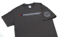 Racing Beat Motorsports T-Shirt - Grey - X-Large - Detail 2