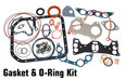 Race Engine Rebuild Kit - 79-80 RX-7 12A - Detail 3