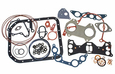 Gasket/O-Ring Kit - 89-92 13B Non-Turbo Engine - Detail 1