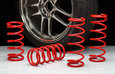 Suspension Spring Set - 06-09 MX-5 - Detail 2