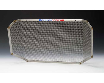 Radiator Screen For 04 11 Rx 8 Racing Beat