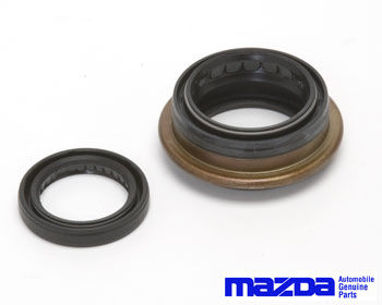 Transmission Seal Kit 04-08 RX-8