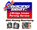 J-Bridge Intake Porting Service