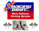 Race Exhaust Porting Service