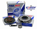Exedy Clutch Kit - Stock Replacement