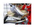Manifold/Header Heat Shield