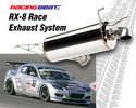 Race Exhaust System