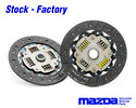 Clutch Disc - Factory OEM