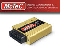 Motec ECU Systems