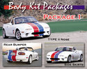 Complete Body Kit - Package 1