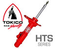 Tokico HTS Shock Set - Adjustable Series