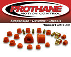 Prothane Bushing Kit - Complete