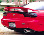 Type I Rear Wing