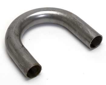 U-Bend Pipe 2 5-inch OD 4-inch Radius