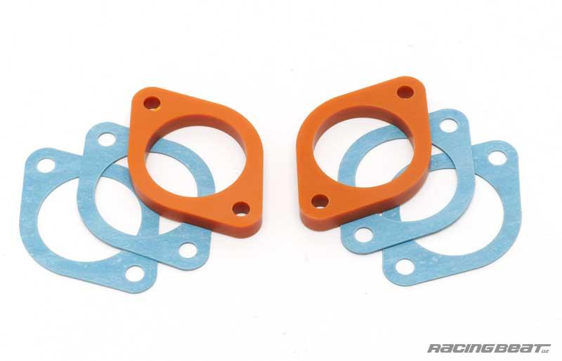 12a rotary intake manifold
