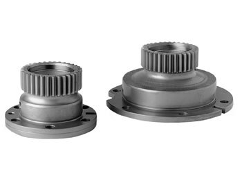 : Engine - Internal Parts : Type I Modified Stationary Gear 12A Rear-Groove