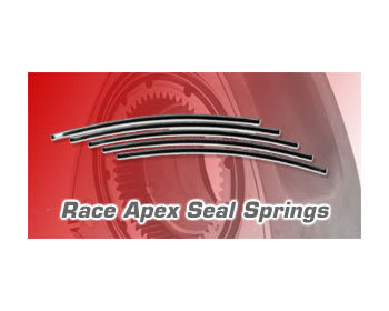 : Engine - Internal : Race Apex Seal Spring 74-85 12A