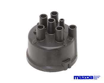 : Ignition : Distributor Cap 74-79 Rotary