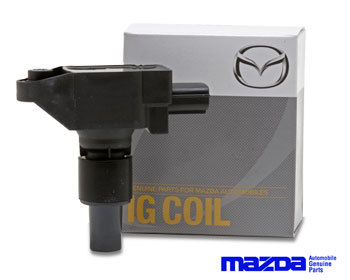 : Ignition : Ignition Coil 2004-2011 RX-8 All