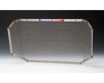 : Cooling System : Radiator Screen 04-11 RX-8