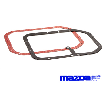 : Oil System : Oil Pan Gasket 86-92 13B Engine - All