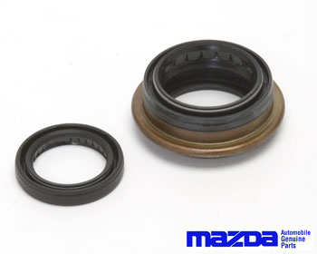 : Clutch/Pressure Plate : Transmission Seal Kit 04-08 RX-8