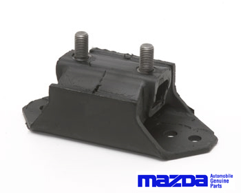 : Engine - External : Competition Transmission Mount 79-85 RX-7
