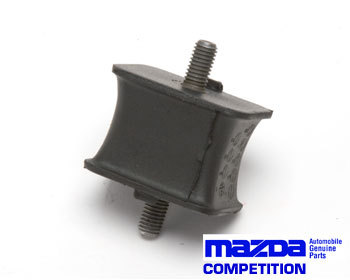 : Engine - External : Competition Transmission Mount 86-92 RX-7