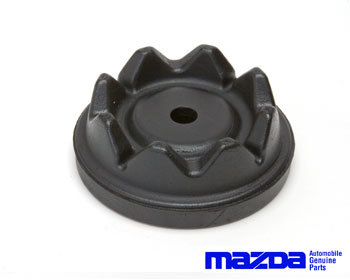 : Ring & Pinion - Differential : Differential Mount Stop Washer 86-92 RX-7