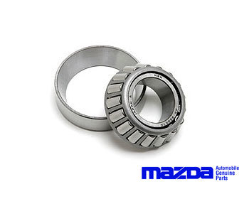 : Ring & Pinion - Differential : Front Pinion Bearing 71-92 Rotary Non-Turbo