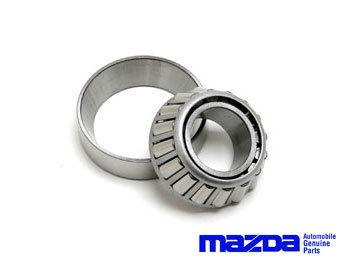 : Ring & Pinion - Differential : Rear Pinion Bearing 86-92 RX-7 All