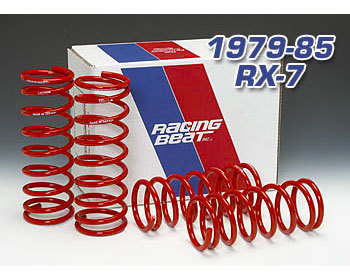 : Suspension - Spring Sets : Spring Set 79-85 RX-7
