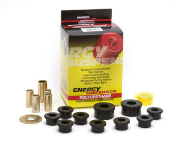 : Suspension - Bushings : Energy Suspension Watts Link Bushing Kit 1979-85 RX-7 Rear