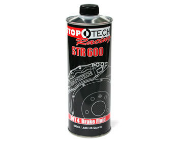 : Brake Line Kits : Brake Fluid - StopTech