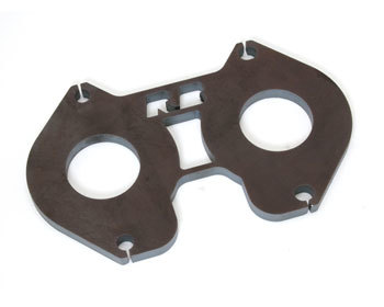: Exhaust - Flanges : Engine-to-Header Flange - Steel 13B