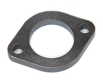 : Exhaust - Flanges : Multi-Purpose Exhaust Flange Steel 2-inch ID