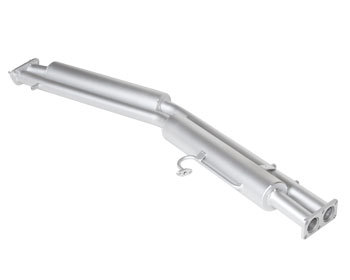 : Exhaust - Complete Systems : Street Port Center Sections 84-85 GSL-SE