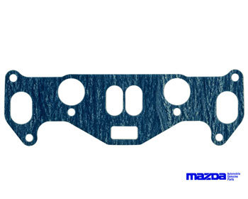 : Intake - Gaskets : Intake Gasket - Engine-to-Manf 74-5/ 81-5 12A