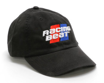 : Apparel : Racing Beat Logo Hat