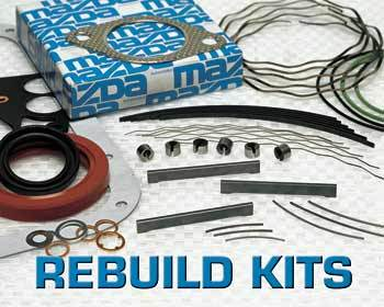 : Engine - Rebuild Kits : Engine Rebuild Kit 74-75 13B