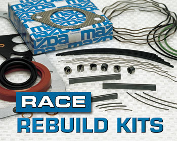 : Engine - Rebuild Kits : Race Engine Rebuild Kit 84-85 RX-7 13B