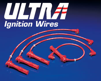: Ignition : ULTRA Ignition Wires 1990-00 Miata