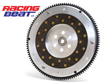 : Flywheels : Racing Beat Aluminum Flywheel 90-93 Miata